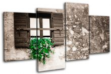 Mediterranean Window Architecture - 13-1158(00B)-MP04-LO